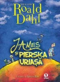 JAMES SI PIERSICA URIASA