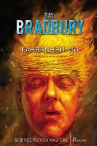 FAHRENHEIT 451 R BRADBURY