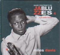 JAZZ SI BLUES 4 CARTE+CD - MILES DAVIS