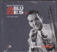 JAZZ SI BLUES 5 CARTE+CD - GLENN MILLER