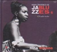JAZZ SI BLUES 6 CARTE+CD - NINA SIMONE