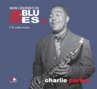JAZZ SI BLUES 9 CARTE+CD - CHARLIE PARKER