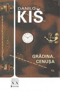 GRADINA, CENUSA