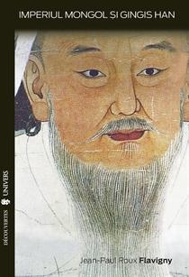 IMPERIUL MONGOL SI GINGIS HAN