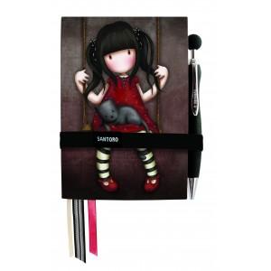 Carnet cu pix Ruby