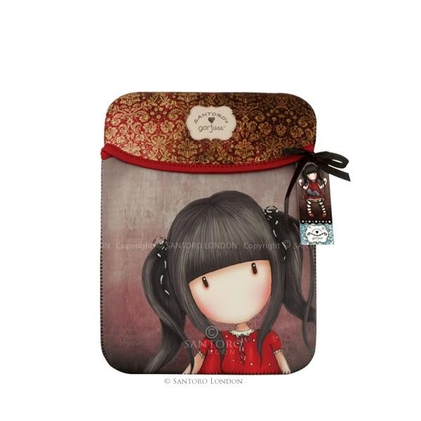Husa iPad Ruby