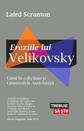 EREZIILE LUI VELIKOVSKY