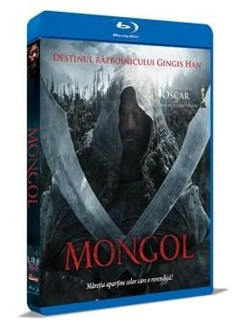 MONGOL - DESTINUL RAZBOINICULUI GINGHIS