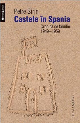 CASTELE IN SPANIA