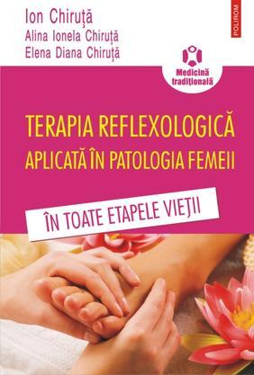TERAPIA REFLEXOLOGICA APLICATA...