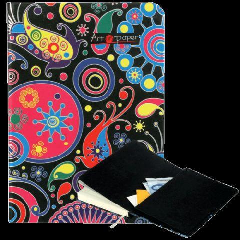 Agenda ArtPaper 12x17cm,160pg,70024