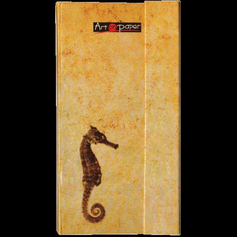 Agenda magnet ArtPaper8.5x16,160pg,70014