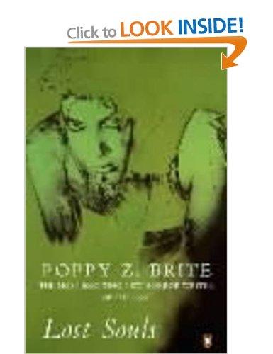Lost Souls, Poppy Brite