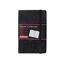 Carnet classic 9.5x14cm,mate,96file