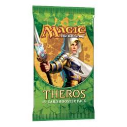 Carti de joc Magic TG- Booster Set lupta