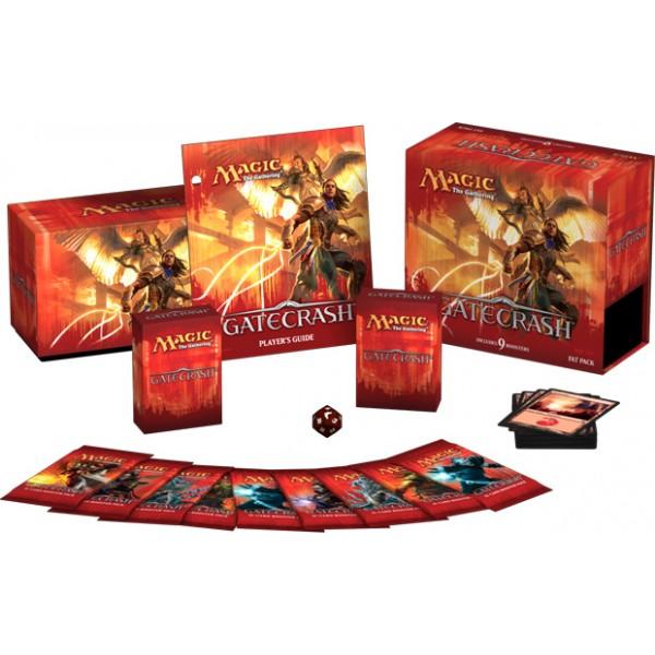 Carti de joc Magic TG- Gatecrash