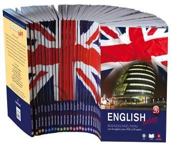 ENGLISH TODAY PACHET 26 VOLUME