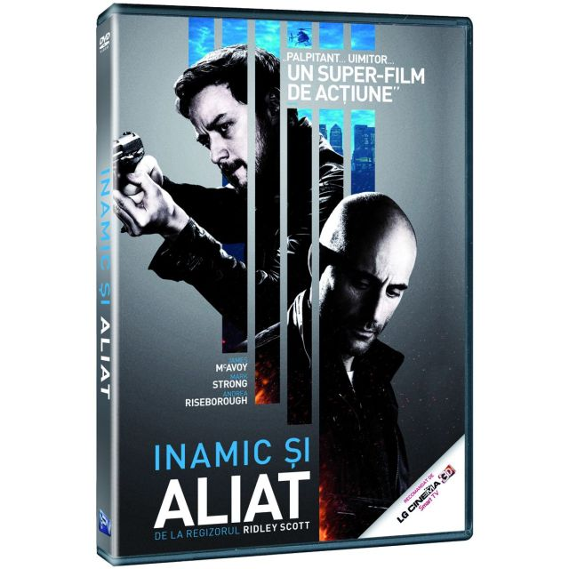 INAMIC SI ALIAT-WELCOME TO THE PUNCH