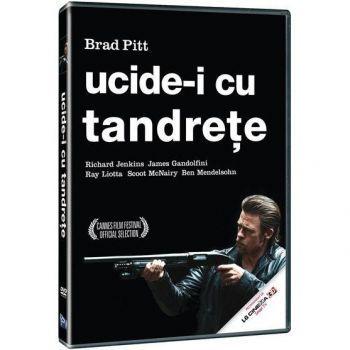 UCIDE-I CU TANDRETE-KILLING THEM SOFTLY