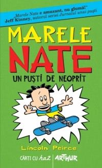 MARELE NATE VOLUMUL 3. UN PUSTI DE NEOPRIT
