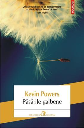 PASARILE GALBENE