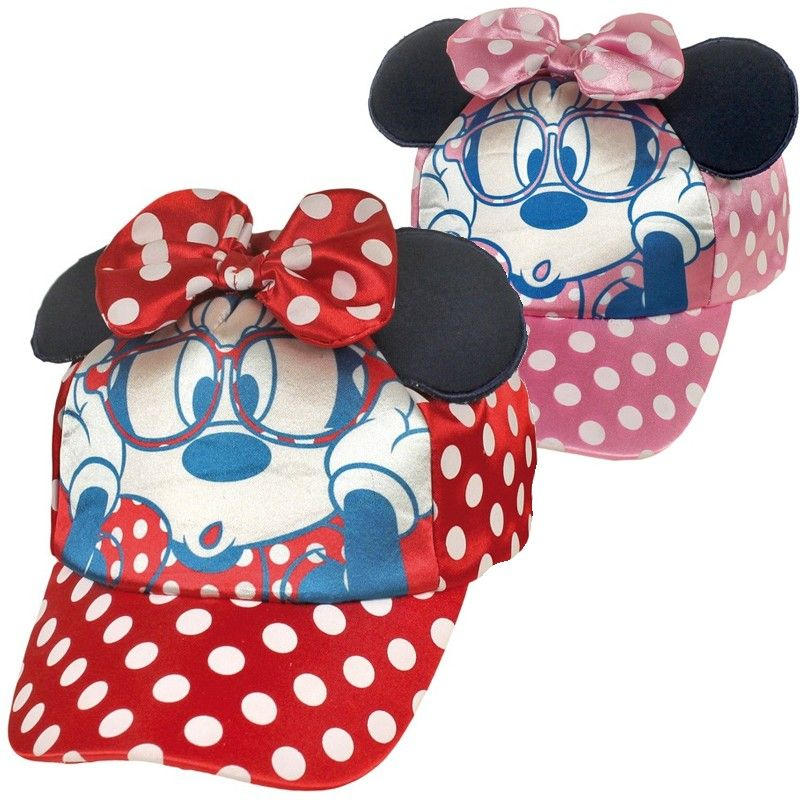 Sapca cu urechi Minnie Cool,marimi 48-50