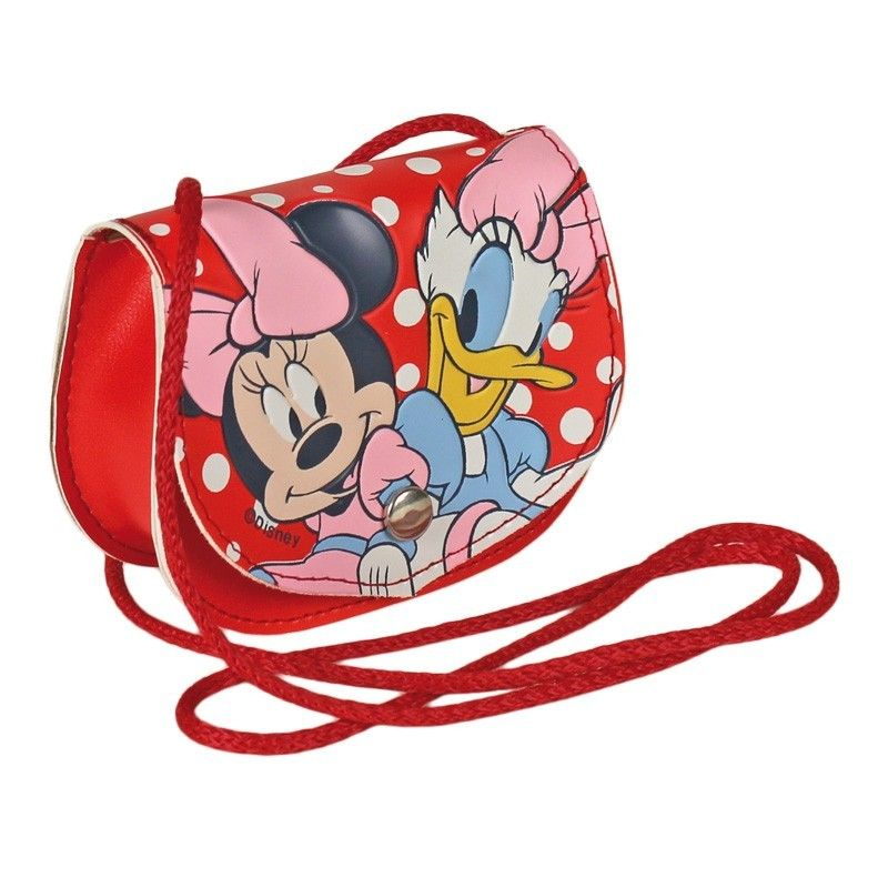 Geanta umar Minnie&Daisy 10x13x5 cm