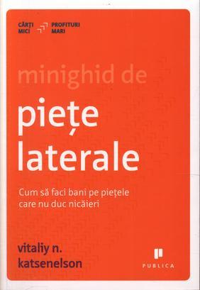 MINIGHID DE PIETE LATERALE