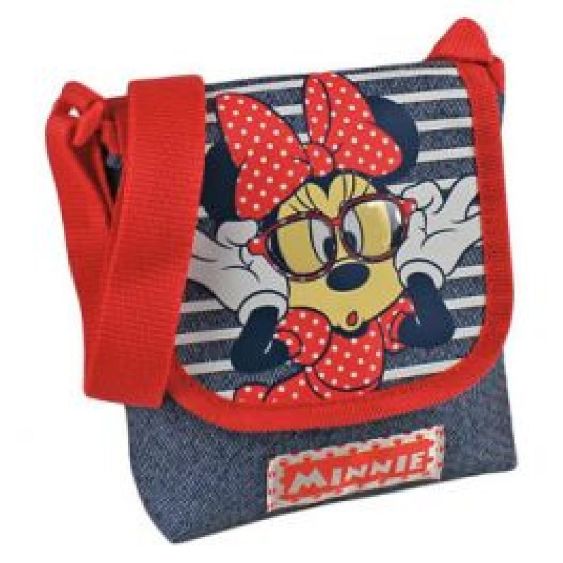 Geanta umar Minnie Cool 16x16x4 cm