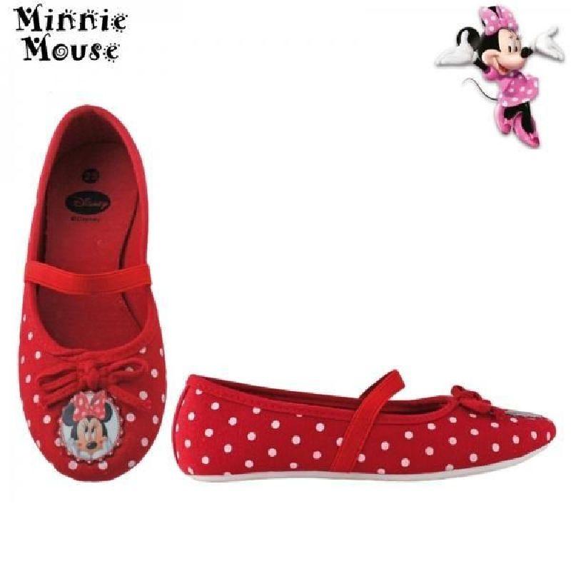 Balerini Minnie Face,marimi 26-32