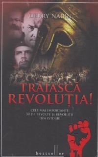 TRAIASCA REVOLUTIA
