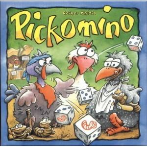 Pickomino - joc de societate