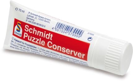 Adeviz pentru puzzle 70 ml