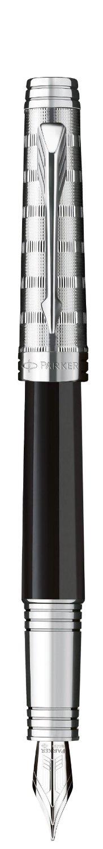 Stilou Parker Premier Custom,negru ST