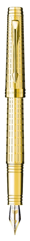 Stilou Parker Premier Deluxe Gold GT