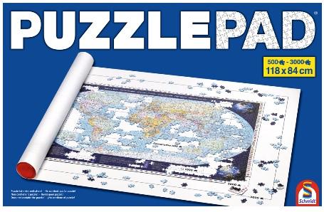 Puzzle Pad, 3000 pcs