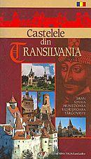 CASTELE DIN TRANSILVANI A ROMANA