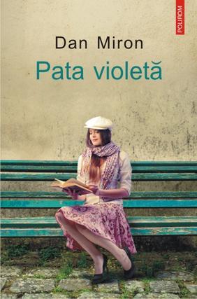 PATA VIOLETA