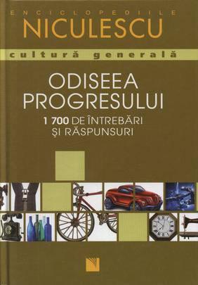 ODISEEA PROGRESULUI IN 1700...
