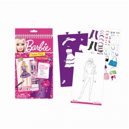Barbie Portofoliu Schite