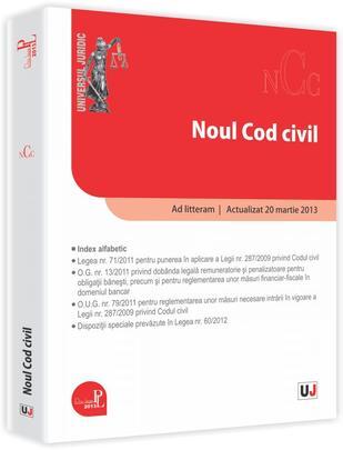 NOUL COD CIVIL