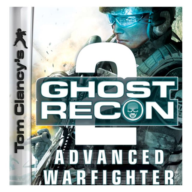 Ghost Recon: Advanced Warfighter 2 (PEGI