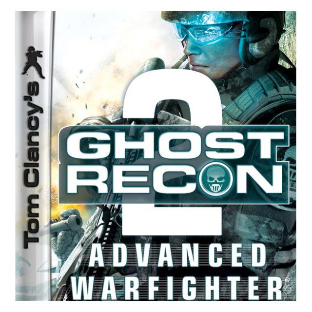 Ghost Recon: Advanced Warfighter 2 (PEGI