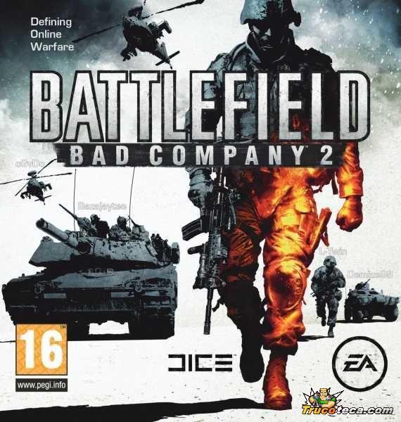 Battlefield: Bad Company 2 (TWO) (Classi