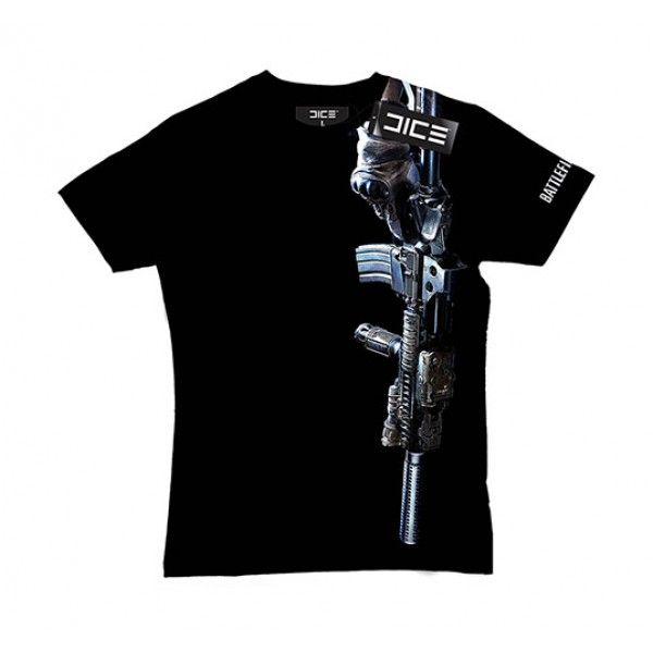 Battlefield 3 Weapon of Choice, M