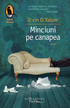 MINCIUNI PE CANAPEA EDITIA 2