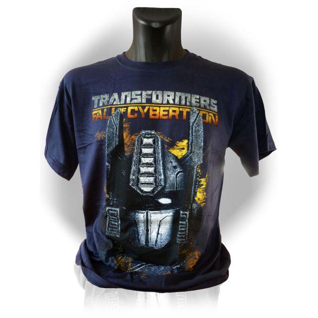 Transformers FoC Optimus Fire, M