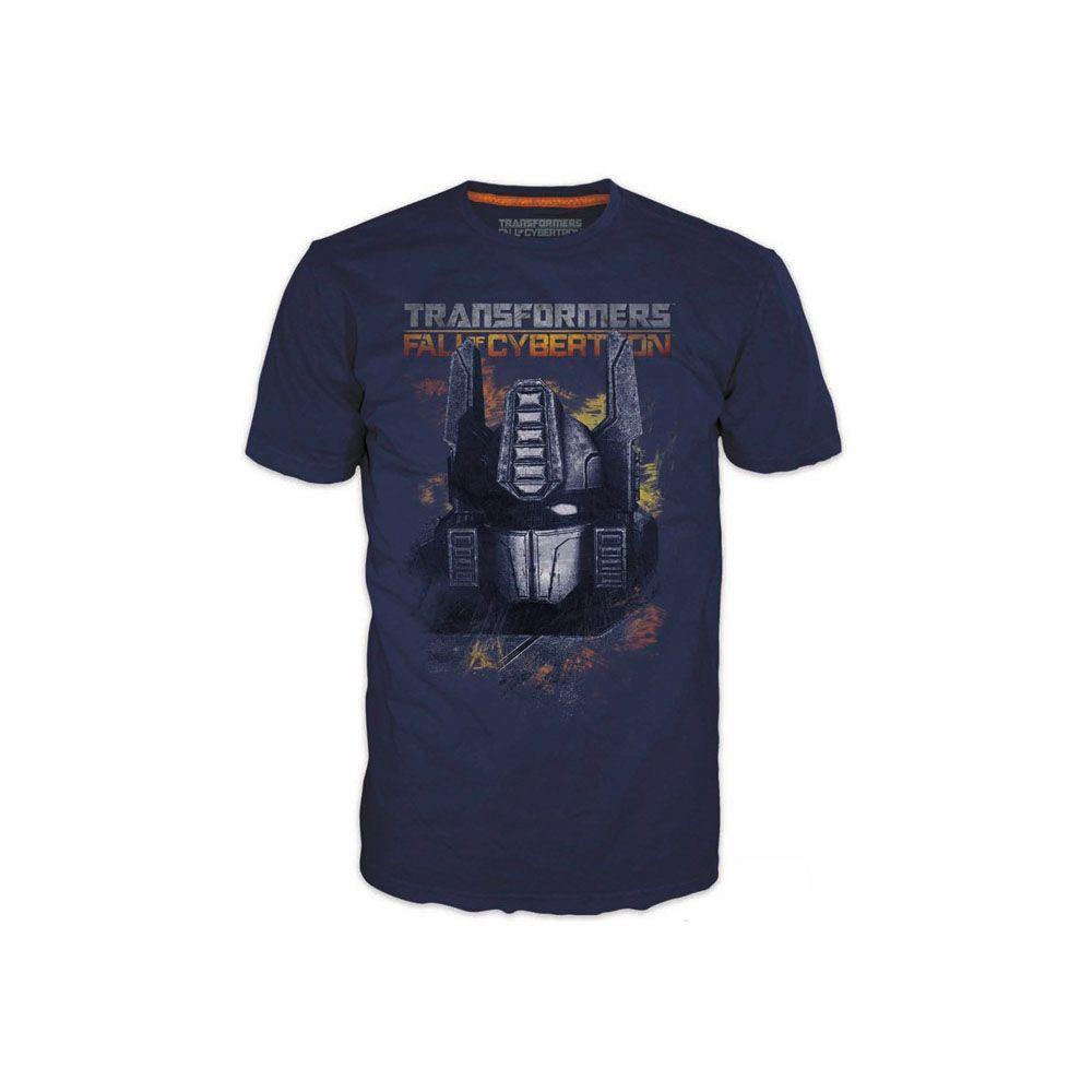 Transformers FoC Optimus Fire, L