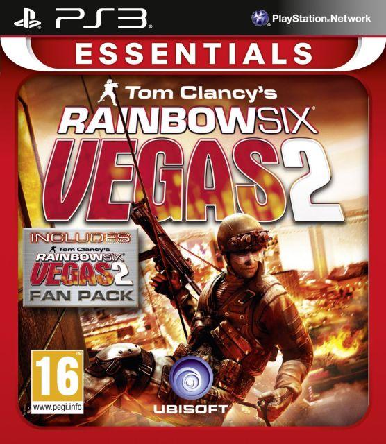 Rainbow Six Vegas 2 Complete Edition (Es