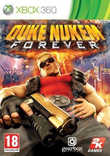 Duke Nukem Forever: Kick Ass Edition  XB